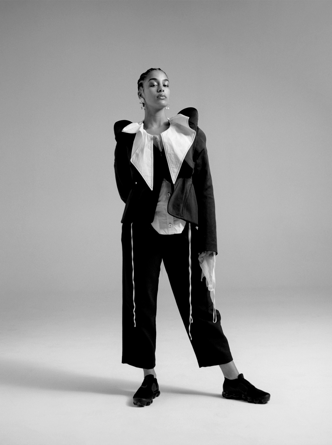 Jorja Smith © Laura McCluskey