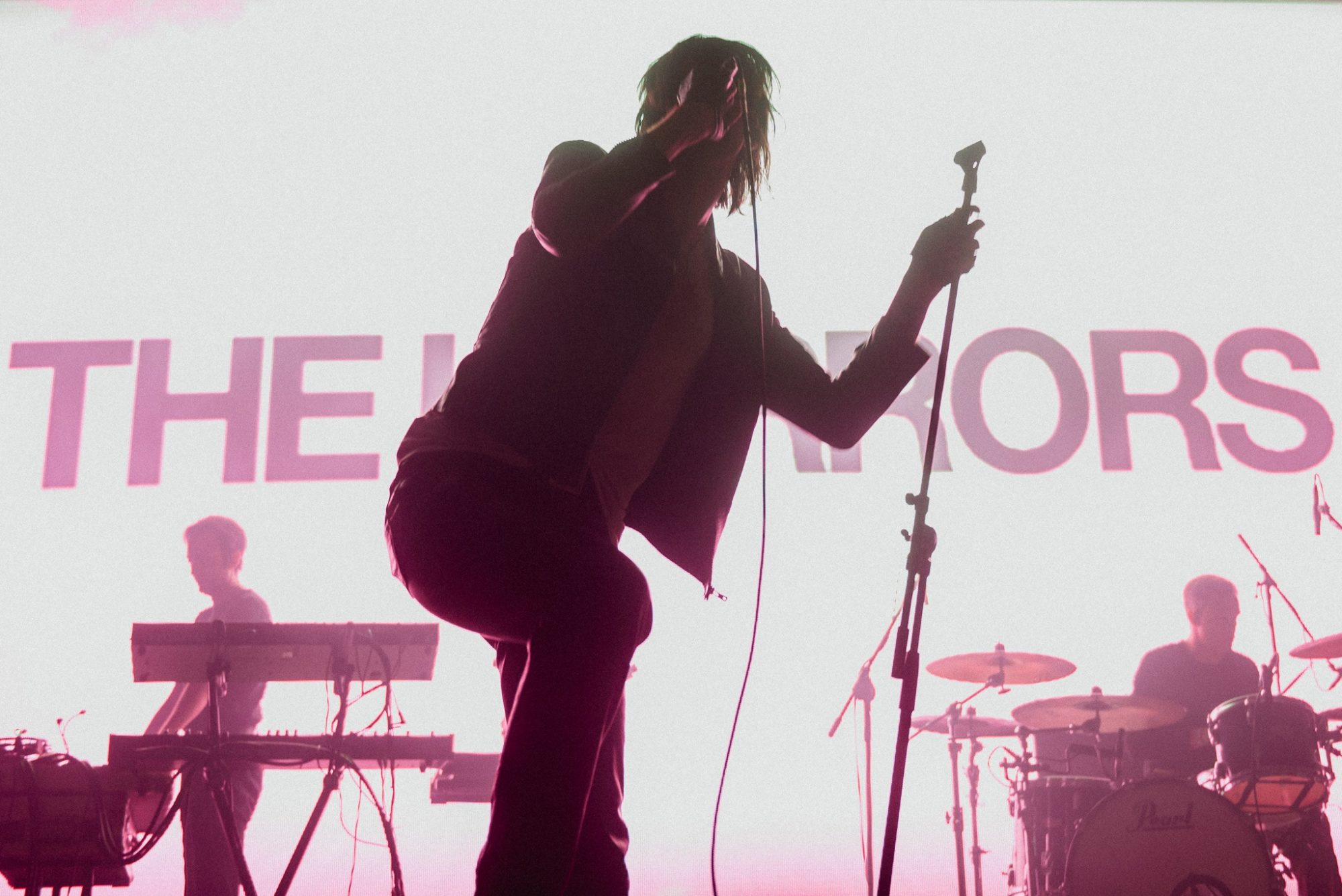 The Horrors © EC Photo Team