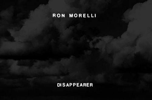 Ron Morelli Disappearer