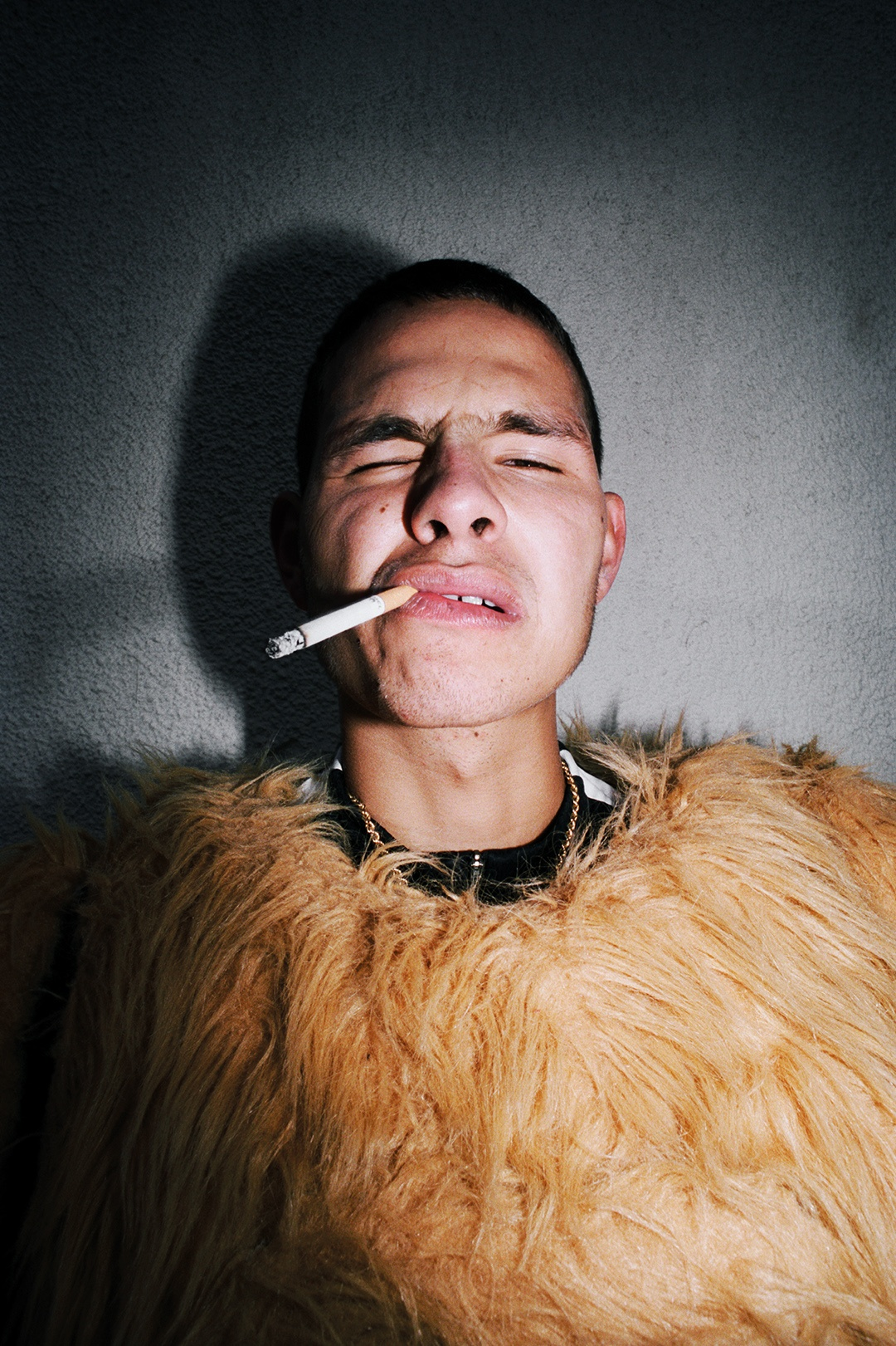 slowthai © Joshua Gordon