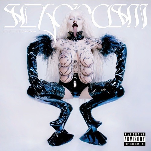Brooke Candy Sexorcism