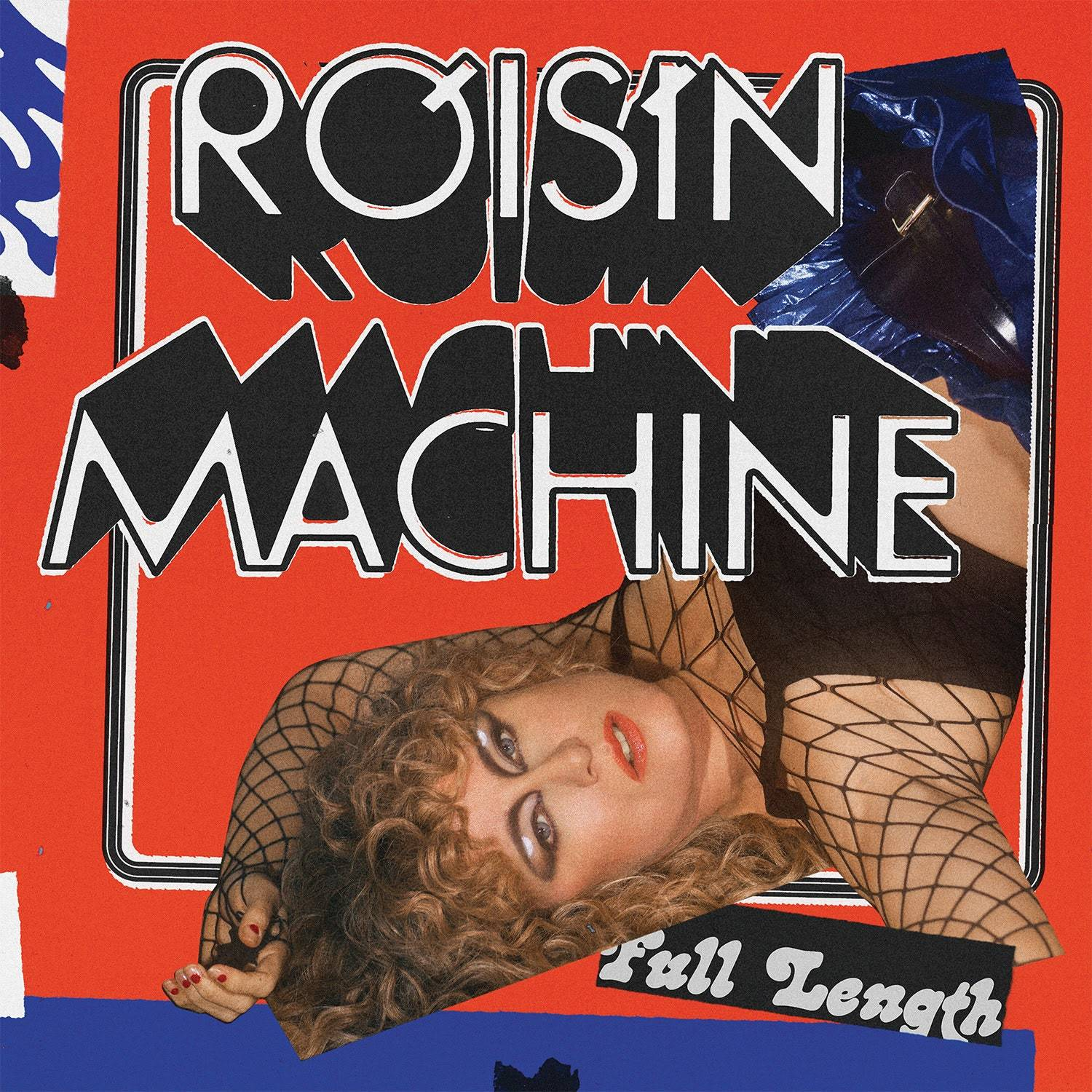 Roisin Murphy Roisin Machine